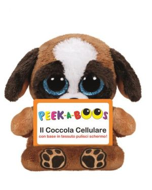Peek-a-boos pups Ty T00004 8421000043 T00004 by No