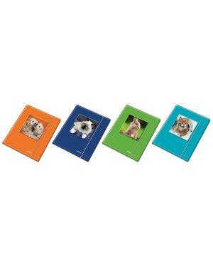 cartella 3 lembi cuccioli Blasetti 4173A  4173A