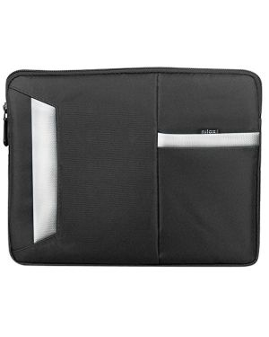 Sleeve 13.3p black - white Nilox NX133SLVBCWT 8436556148255 NX133SLVBCWT