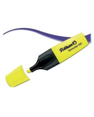 Evidenz text marker giallo Pelikan 940379 4012700205513 940379-1