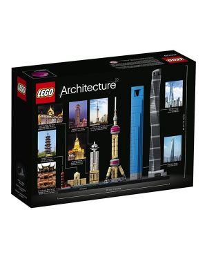 Shanghai Lego 21039 5702016111880 21039