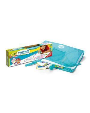 Tappetone colora ricolora Crayola 04-0034 71662100346 04-0034