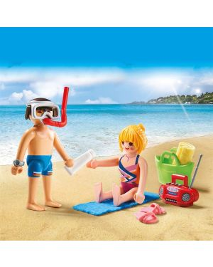 Coppia in vacanza PlayMobil 9449 4008789094490 9449