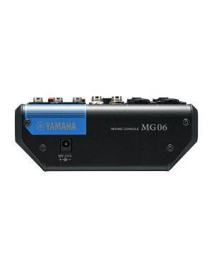 Mixer mg06 Yamaha CMG06YEM 4957812542791 CMG06YEM