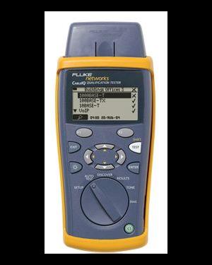 Cableiq tester di qualifica Fluke Networks CIQ-100 754082022602 CIQ-100