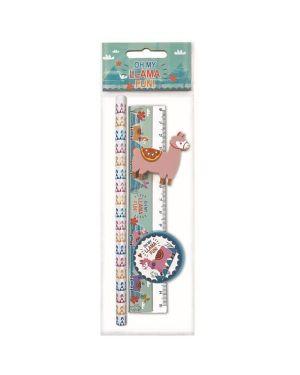 Conf.12 kit -gomma-temperi-righe Lebez 80894 8007509092750 80894