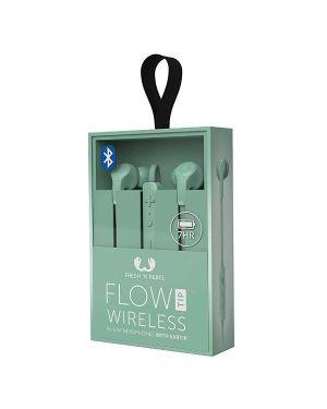 Flow tip wir in-ear headphones mint Fresh 'n Rebel 3EP510MM 8718734657729 3EP510MM