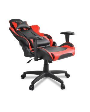 Arozzi verona v2 gmg chair red Arozzi VERONA-V2-RD 769498678107 VERONA-V2-RD