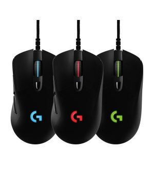 Gaming mouse prodigy g403 wir Logitech 910-004825 5099206065536 910-004825