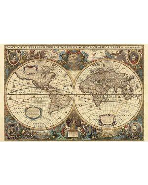 Mappamondo storico Ravensburger 17411 4005556174119 17411