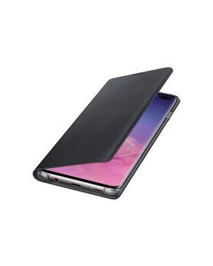 S10 plus led view coverblack Samsung EF-NG975PBEGWW 8801643648763 EF-NG975PBEGWW