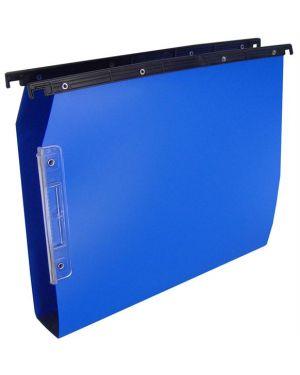 cartelle sospese blu u3 Bertesi 514MBETA3-A3 5143301301034 514MBETA3-A3 by Bertesi