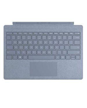 Surface pro cover ice blue Microsoft FFQ-00130 889842524451 FFQ-00130