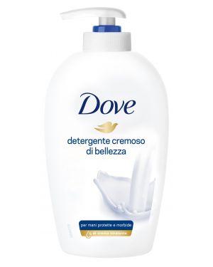 Sapone liquido dove cream wash 250ml H98075 4000388177000 H98075_70863 by Dove