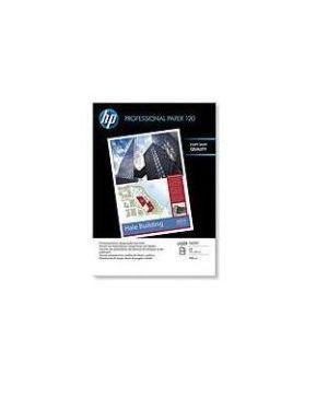 Carta prof per stampe laser lucida HP Inc CG969A 884962372418 CG969A