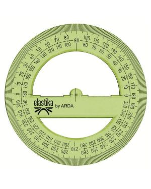 Goniometro 360°12cm elastika Arda EL36012 8003438011411 EL36012_71039