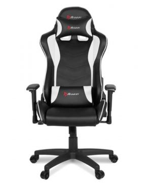 Arozzi mezzo v2 gmg chair white Arozzi MEZZO-V2-WHITE 769498679258 MEZZO-V2-WHITE