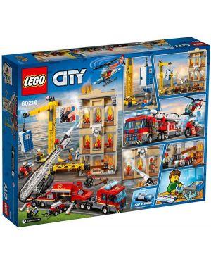 Missione antincendio in citt Lego 60216A 5702016369489 60216A