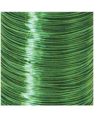 Filo alluminio mm.1,5x3m verde CWR 6507 8004957065077 6507