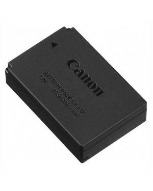 Batteria ricaricabile lp-e12 Canon 6760B002 4960999911625 6760B002-1