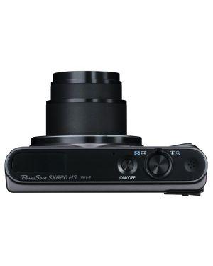 Powershot sx620 hs black Canon 1072C002 4549292057300 1072C002-1