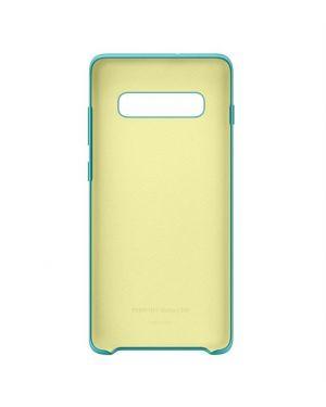 S10 plus silicone covergreen Samsung EF-PG975TGEGWW 8801643640248 EF-PG975TGEGWW