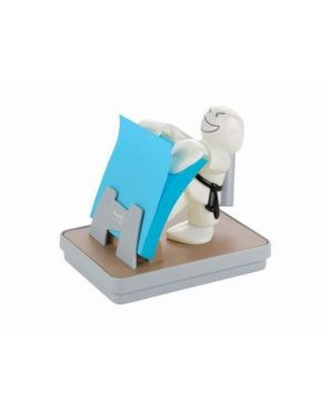 Dispenser ricaricabile karate per z-notes formato 76x76 POST-IT 76059 4891203052622 76059_71251