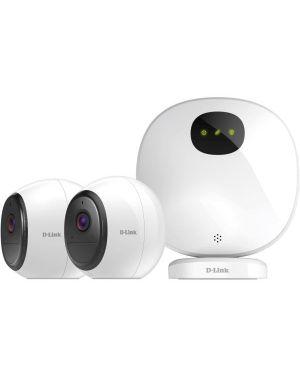Mydlink pro wire-free camera kit D-Link DCS-2802KT-EU 790069440458 DCS-2802KT-EU