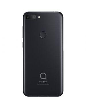 Alcatel 1s 5 5  metallic black Alcatel 5024D-2AALWE2 4894461796253 5024D-2AALWE2