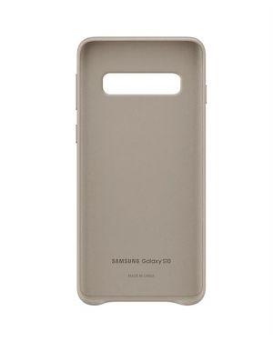 S10 leather covergray Samsung EF-VG973LJEGWW 8801643644543 EF-VG973LJEGWW