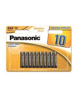 Blister10ministiloaaa alkalinepower Panasonic C500023 5410853042174 C500023