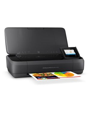 Hp officejet 250 mobile aio HP Inc CZ992A#BHC 889894442550 CZ992A#BHC-1