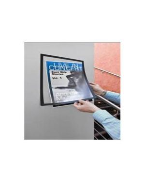 Cf 2 duraframe  a3  cornice Durable 4873-01 4005546404189 4873-01_71565