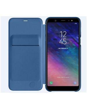 Wallet cover blue a6 Samsung EF-WA605CLEGWW 8801643324582 EF-WA605CLEGWW