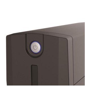 Ups 850va  - 480w Conceptronic ZEUS02E 4015867204016 ZEUS02E