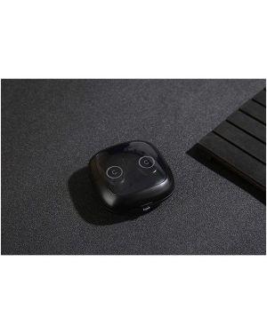 Bt earphones rechargeable black Prodotti Bulk CY2497FREPL 848116019338 CY2497FREPL