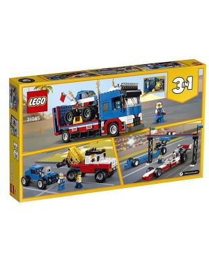 Truck dello stuntman Lego 31085 5702016111101 31085