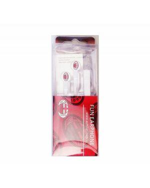 Auricolari con microfono milan Prodotti Bulk TM-YL-IP001-MIL 8099990005487 TM-YL-IP001-MIL