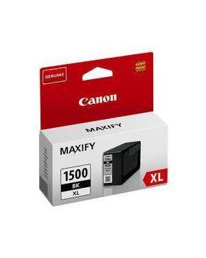Ink pgi-1500xl bk bl sec Canon 9182B007 8714574635842 9182B007