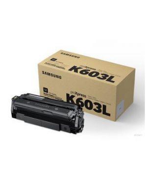 Clt-k603l - els toner black HP Inc SU214A 191628452767 SU214A