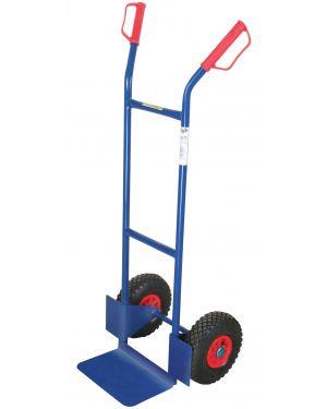 Carrello portatutto c - ruote ht200 portata max 200kg HT 200 8032937532752 HT 200_71782