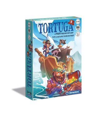 Tortuga Clementoni 16567A 8005125165674 16567A by No