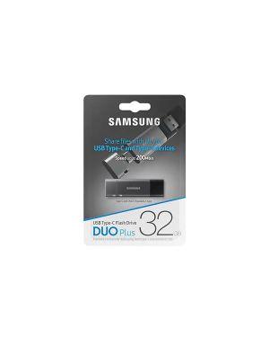 Chiavetta usb 32gb usb 3.1 Samsung MUF-32DB/EU 8801643264154 MUF-32DB/EU