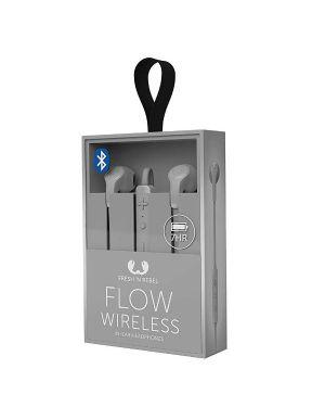 Flow wir in-ear headphones ice grey Fresh 'n Rebel 3EP610IG 8718734657767 3EP610IG
