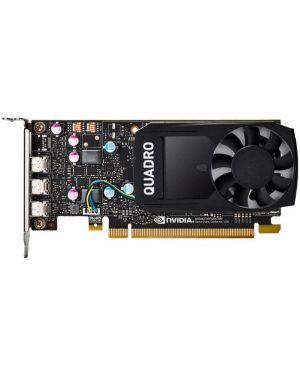 Nvidia quadro p400 2gb kit HP Inc 1ME43AT 190781617228 1ME43AT