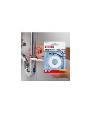 Nastro per riparazioni in teflon 12mmx12mt bianco stopwater tesa 56220-00000-00_71953 by Esselte