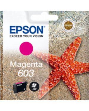 Cart.inch magenta  stella marina Epson C13T03U34020 8715946666785 C13T03U34020