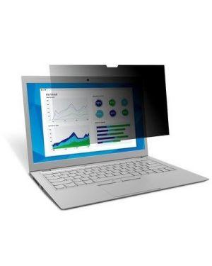 Privacy 12.5 touch wide laptop 16:9 3M TF125W9B 51128008669 TF125W9B