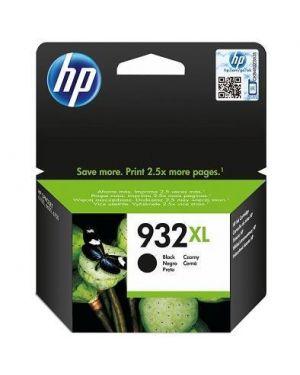 932xl black officejet ink cartridge HP Inc CN053AE#301 886111615322 CN053AE#301-1