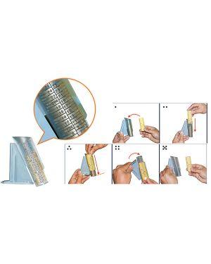 Set 8 tubi per separa monete cm018 - cm020 3363T 8028422633639 3363T_72113